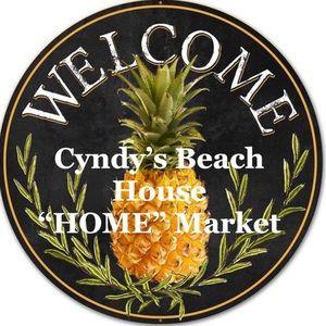 Welcome to Cyndy's Beach House